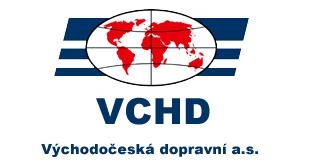 VCHD Cargo founded as Východočeská dopravní a.s.