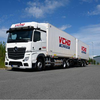 VCHD Cargo + WB